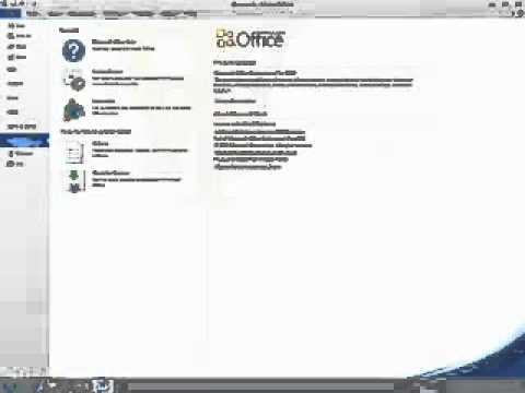 Microsoft Office 2010 Download Crack Serial Keygen Update new update 2012 | PopScreen