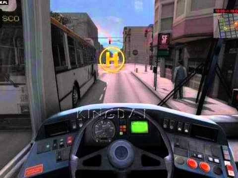 Bus and Cable Car Simulator (2012) - San Francisco PC Game Download | PopScreen