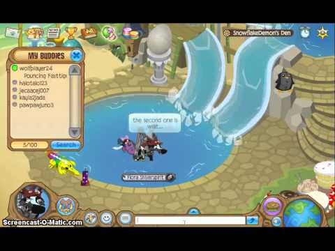 Animal Jam Free Member Accounts