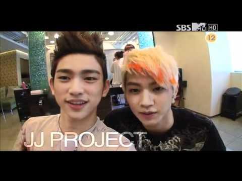 SBS MTV DIARY! BTOB, MYNAME, VIXX   JJ PROJECT! | PopScreen