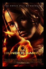 The Hunger Games (2012) Movie Review | PopScreen