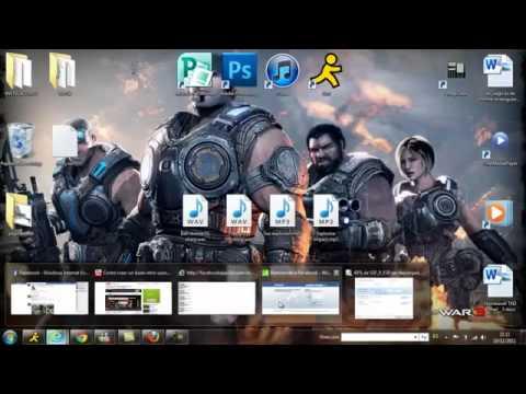 ROBAR CONTRASEÑA FACEBOOK 100% REAL FUNCIONA 2012'' | PopScreen