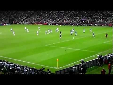 Germany vs Italy penalty Euro 2012 Mesut Ozil | PopScreen