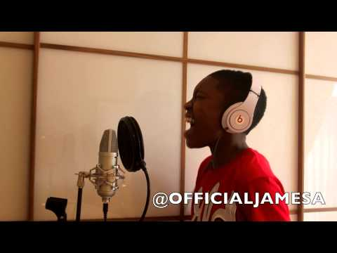 James Anderson - And I Am Telling You (cover) - Jennifer Hudson/Jennifer Holliday/Glee | PopScreen