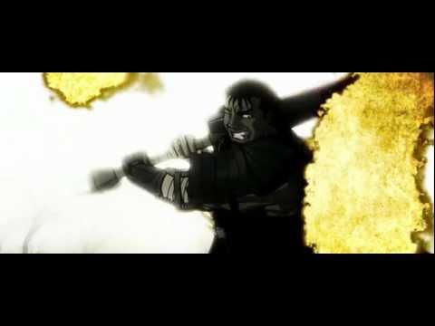 Berserk: Golden Age Arc I - Egg of the High King, Intro Full HD