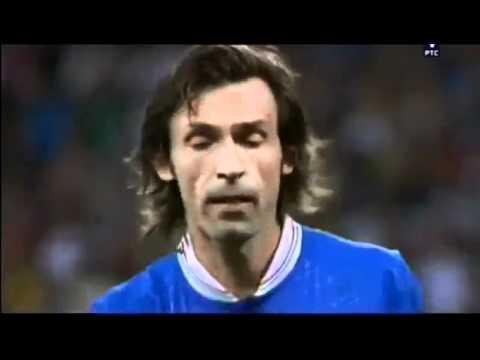 Video Gol Indah Penalti Andrea Pirlo AMAZING Itali vs Inggris Euro 2012 HD.mp4   PopScreen