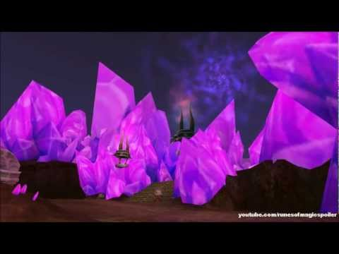 Runes of Magic Chapter V - Chaos Vortex: Evil - NEW INSTANCE | PopScreen