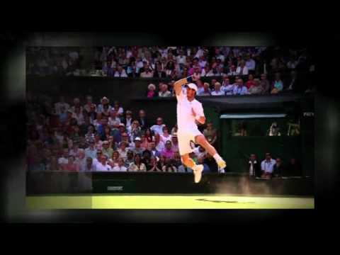 Jurgen Melzer / Philipp Petzschner v Mikhail Elgin / Denis Istomin - 2012 Wimbledon Grand Slam | PopScreen