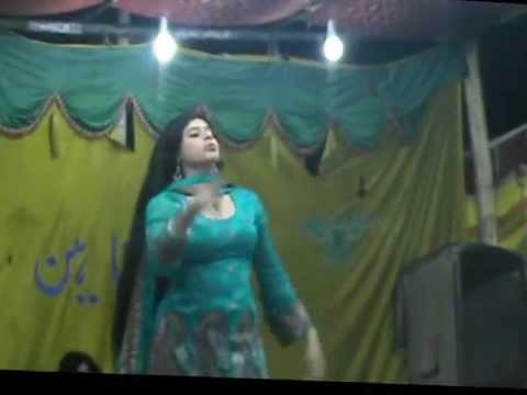 Noori Naz Dance in Nighat Naz Song Hik Sohno   PopScreen
