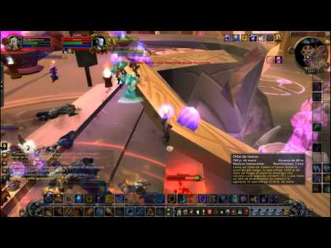 WoW | Por la Horda! 1. Exodar | PopScreen