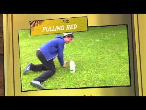 The 3L Rainbow Milk Challenge  TGFbro