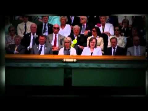 Mikhail Elgin / Denis Istomin v Jurgen Melzer / Philipp Petzschner - Wimbledon Grand Slam | PopScreen