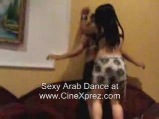 Arabic babes hot ass dance | PopScreen