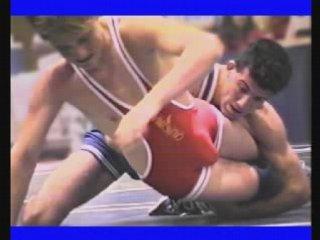 College Wrestler Bulges | PopScreen