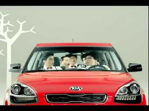 Kia Motors Smart Car Service Using Nfc Popscreen