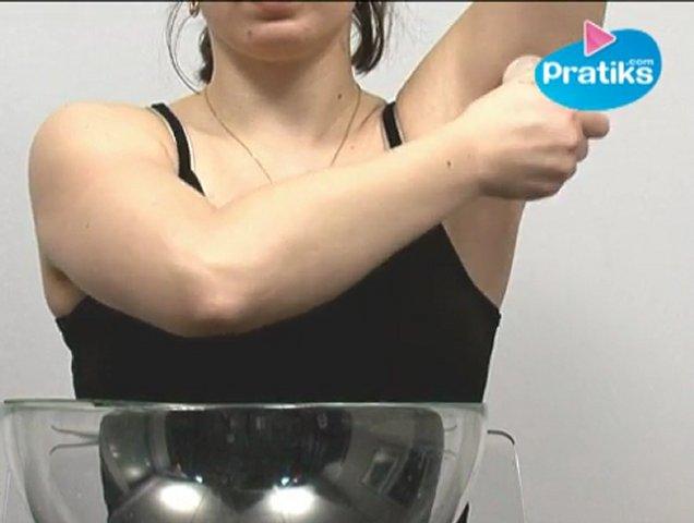 Comment utiliser la pierre d'Alun comme déodorant ? | PopScreen