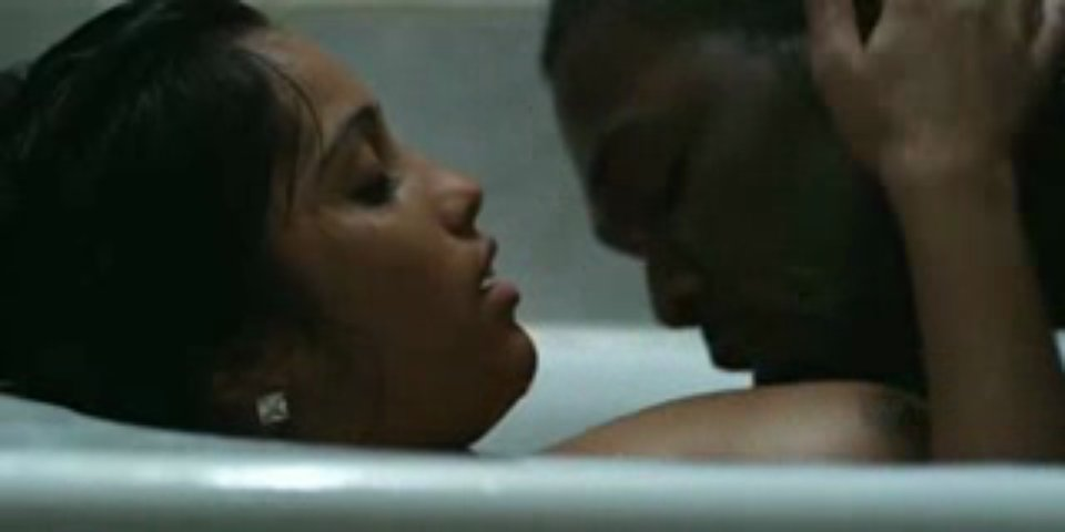 50 Cent_s Sex Scene From His Movie -Before I Self Destruct | PopScreen