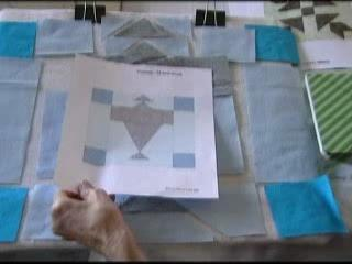 Big - block quilt patterns for beginners and beyond