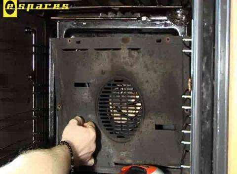 How to Replace Neff Fan Oven Element | PopScreen