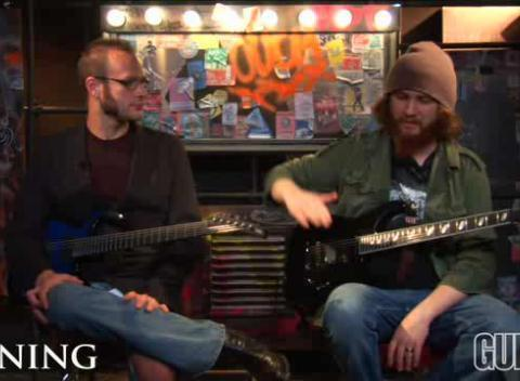How to Play Killswitch Engage's This Is Absolution