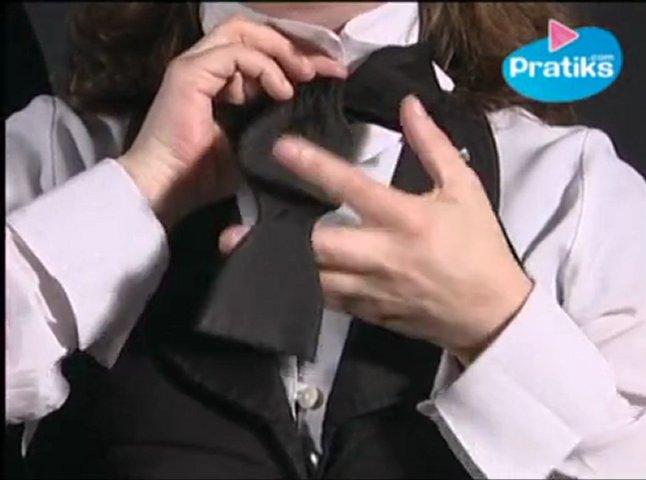 ¿Cómo hacer una pajarita? | PopScreen