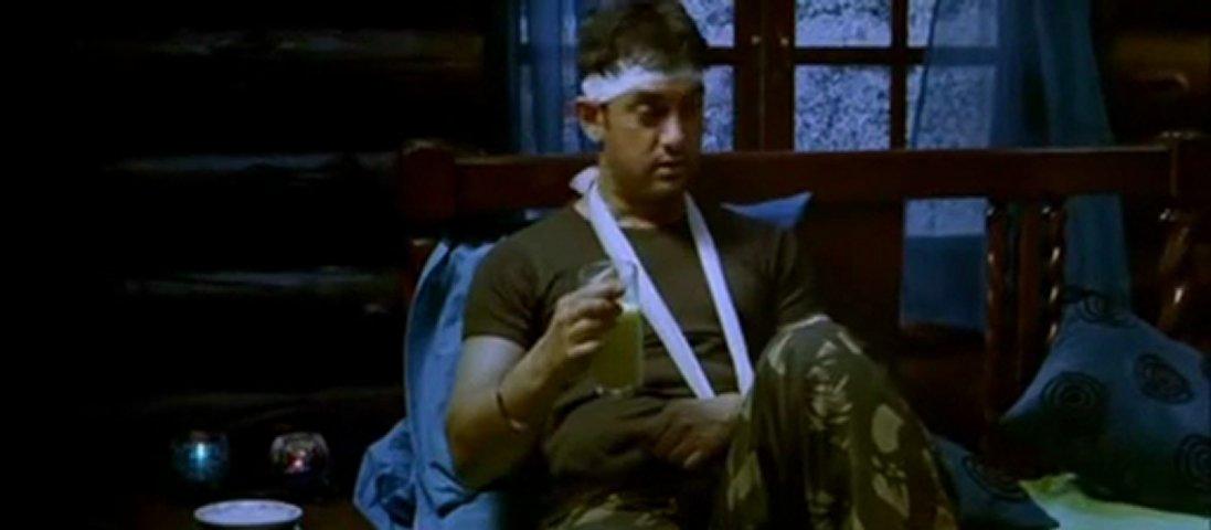 Aamir Khan Fanaa Aamir Khan Dhoom 3 Body Son Daughter House Wife Body ...