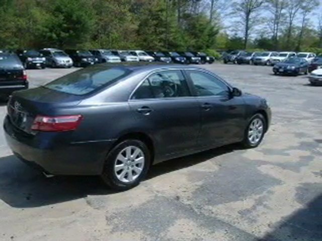 2008 toyota camry for sale in pembroke ma used toyota by. Black Bedroom Furniture Sets. Home Design Ideas