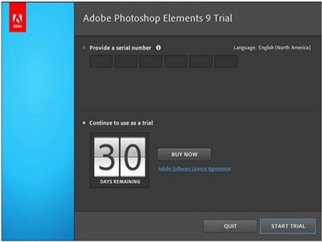 what is the latest version of adobe photoshop elements