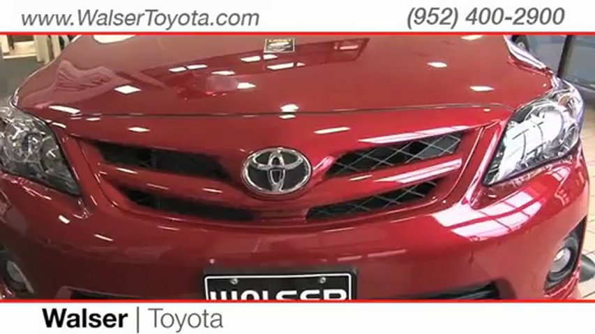 Toyota Dealers Mn | Autos Post
