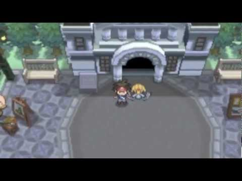 Pokemon Black 2 & White 2 How to Catch Uxie Mesprit and Azelf