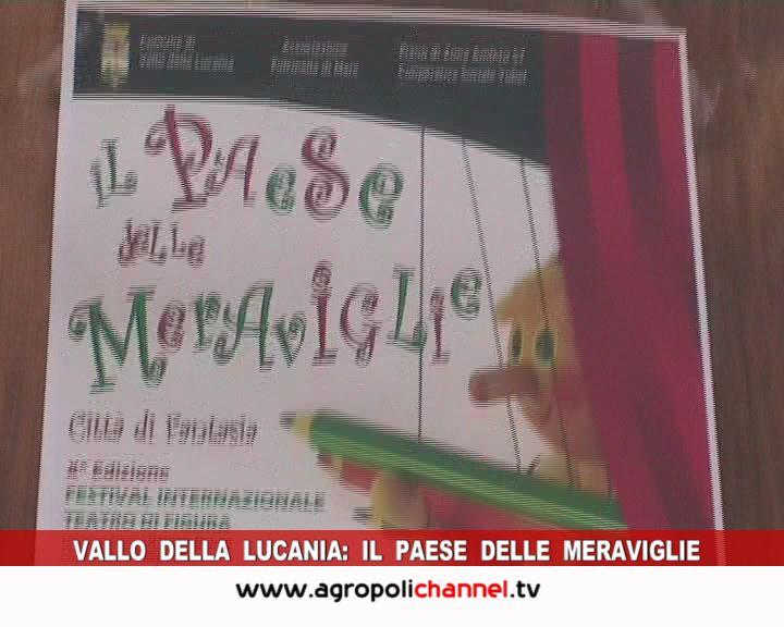 Vallo della Lucania: il paese delle meraviglie | PopScreen