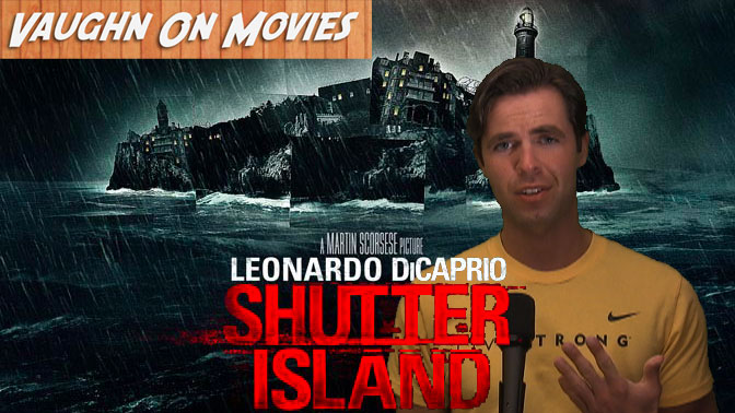 shutter island movie review Film review - shutter island film review – shutter island  there's plenty of fodder for discussion on that point once you've digested the movie,.
