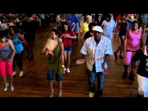 Heart Attack - Beginner's Line Dance Bash & Expo III by HFSLDN 06/23/12 | PopScreen