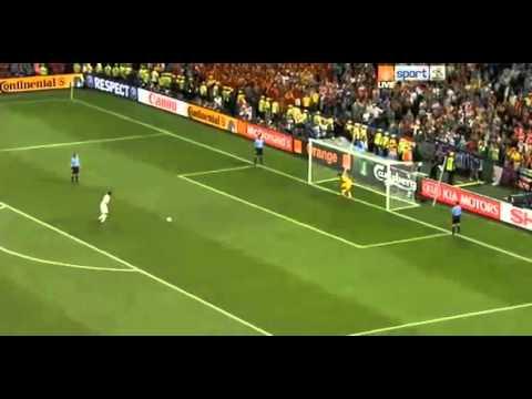 Euro 2012 Yarı Final Maçı İspanya 4 -- 2 Portekiz Video - www.kralinblogu.com | PopScreen