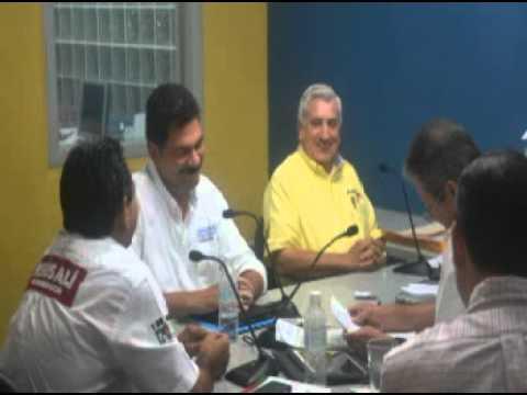 Para gobernar, además de capacidad y honestidad, se debe tener congruencia, Arturo Núñez.mpg | PopScreen