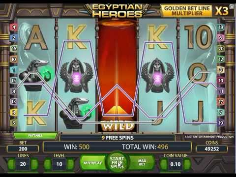 Play The Discovery Slots Online at Casino.com South Africa