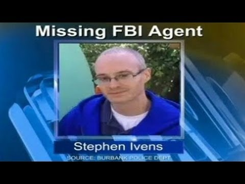 What Really Happened To FBI Special Agent Stephen Ivens ?!? | PopScreen