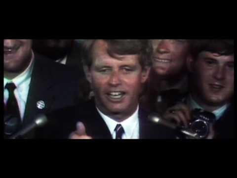 Bobby (Trailer) | PopScreen
