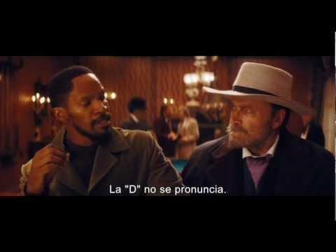 Django Sin Cadenas - Trailer subtitulado. | PopScreen