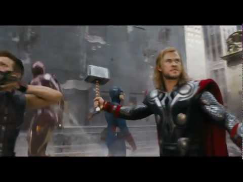 The Avengers Trailer 2012 Movie Official Hd Youtube | Cerita Sex Panas