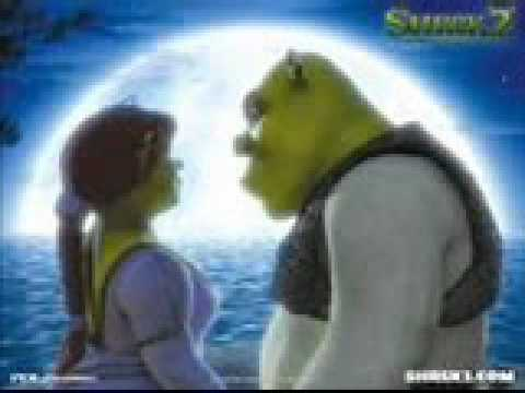 shrek 1 wallpaper  Shrek 1 Part 1