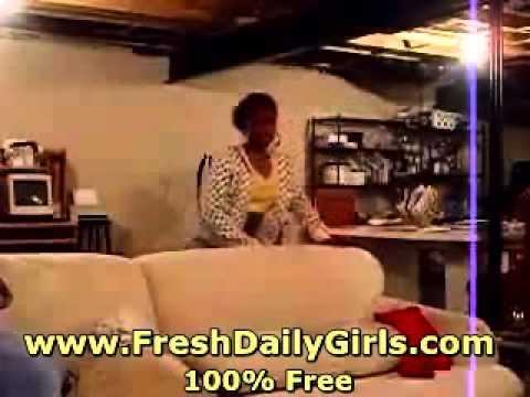 Ebony Big Booty Clap | PopScreen