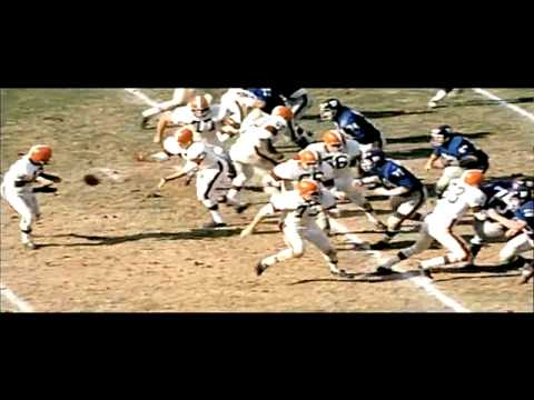 Jim Brown Highlights - HQ (Reznick Productions) | PopScreen