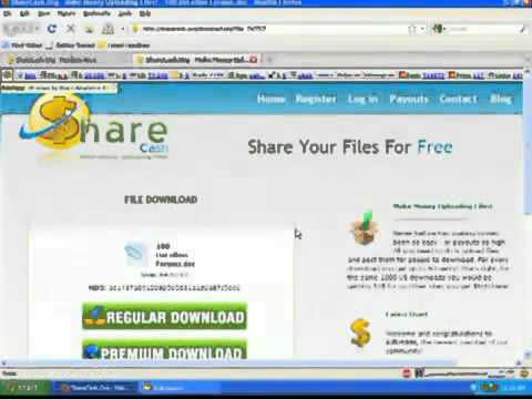 HOW TO BYPASS SHARECASH Surveys Hack UPDATE JUNE 2012 | PopScreen