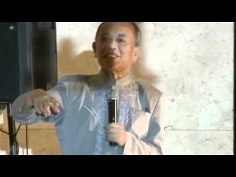 Konferensi Tokoh Umat Jawa Tengah 1433 H - Testimoni Tokoh Prof. Dr. Inu Kencana Syafie, MSi. | PopScreen