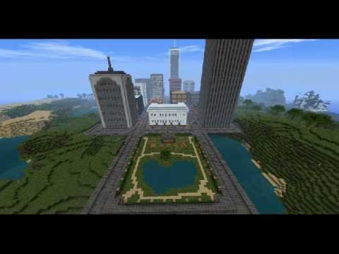 Biggest Minecraft House In The World 2014 biggest minecraft house ever youtube. biggest house in the world