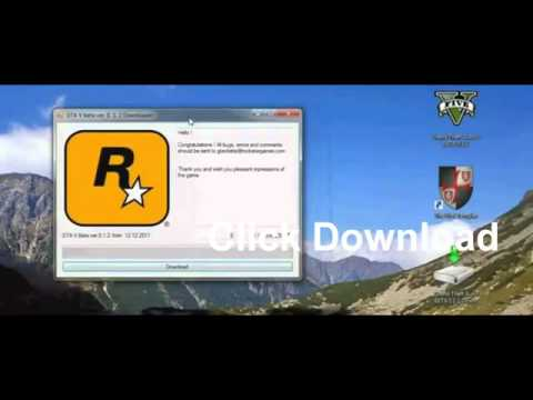 GTA 5 Beta Download - Grand Theft Auto 5 Beta Download (PS3, PC, XBOX 360) | PopScreen