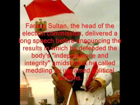 Muslim Brotherhood wins Egypt Election 2012 | PopScreen
