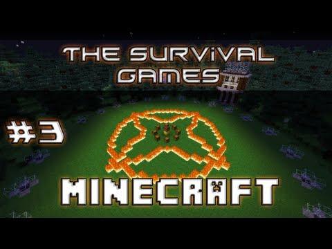 Minecraft - Igrzyska Śmierci #3