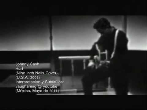 Johnny Cash Hurt Nine Inch